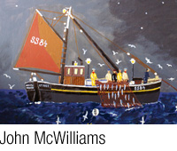 John McWilliams