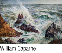 William Caparne