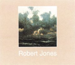 Robert Jones book cover